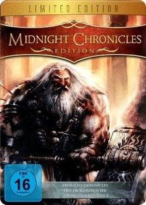 Midnight Chronicles Edition