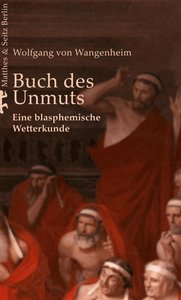 Buch des Unmuts