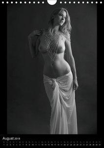 Adorned Nudes - Schmuck und Akt