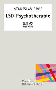 LSD - Psychotherapie