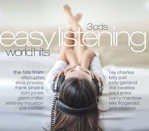 Easy Listening World Hits