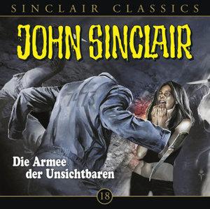 John Sinclair Classics - Folge 18