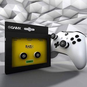 RAISX, STICK CONTROL, Stick-Verlängerung für XB1-Controller