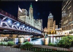 Chicago - Stadt der Ebenen