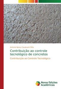 Contribuição ao controle tecnológico de concretos