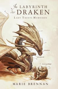 Lady Trents Memoiren 4