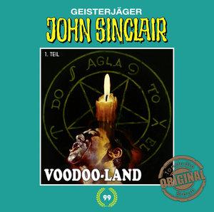 Voodoo-Land 1