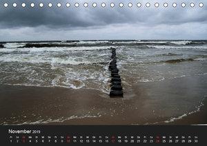 Sommerpause 2019 (Tischkalender 2019 DIN A5 quer)