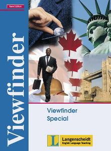 Viewfinder Special - New Edition - Lesebuch (Hardcover)