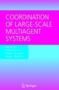 Coordination of Large-Scale Multiagent Systems