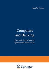 Computers and Banking