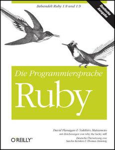 Die Programmiersprache Ruby