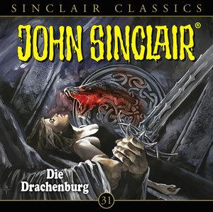 John Sinclair Classics - Folge 31