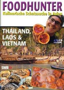 Foodhunter - Kulinarische Schatzsuche in Asien