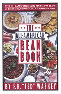 The All-American Bean Book