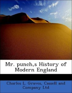 Mr. punch,s History of Modern England