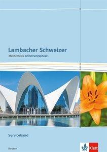 Lambacher Schweizer. Lösungen Einführungsphase 10. und 11. Schul