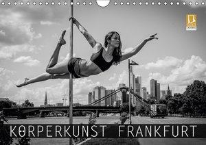 Körperkunst Frankfurt