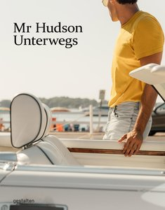 Mr Hudson Unterwegs