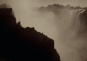 Botswana -Impressionen aus Afrika (Posterbuch DIN A2 quer)