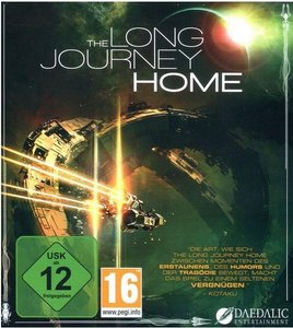 The Long Journey Home (Nintendo Switch)