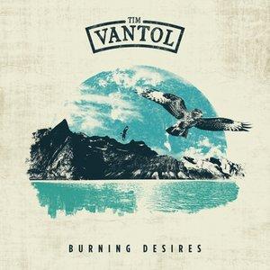 Burning Desires (Limited Blue Vinyl+CD)