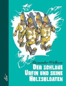 Der schlaue Urfin und seine Holzsoldaten