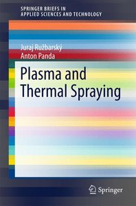 Plasma and Thermal Spraying