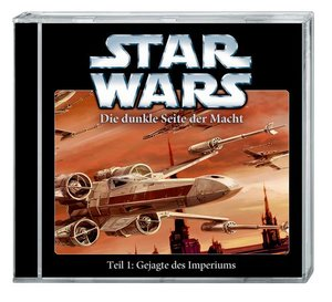 Star Wars Die dunkle Seite der Macht Teil 01: Gejagte des Imperi
