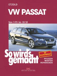 VW Passat ab 3/05