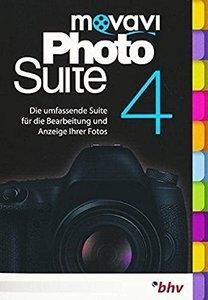 movavi Photo Suite, 1 DVD-ROM