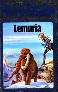 Perry Rhodan 28. Lemuria