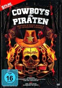 Cowboys & Piraten