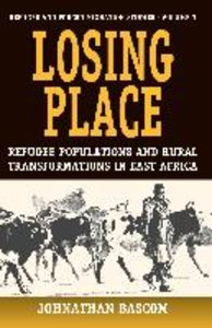 Losing Place