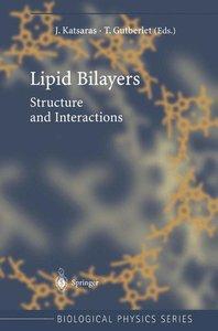 Lipid Bilayers
