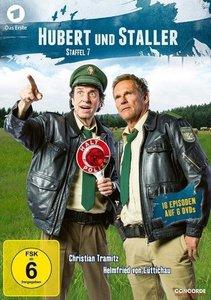 Hubert und Staller - Staffel 7