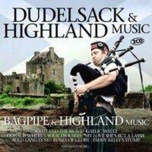 Dudelsack & Highland Music