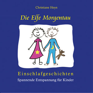 Die Elfe Morgentau. CD