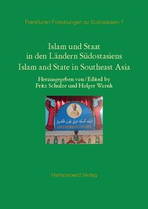 Islam und Staat in den Ländern Südostasiens