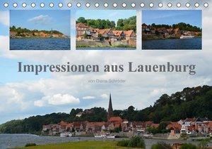 Impressionen aus Lauenburg