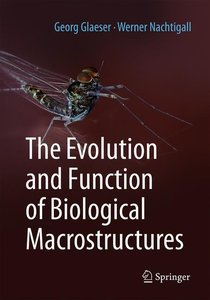 The Evolution and Function of Biological Macrostructures