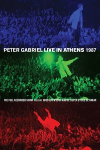 Live In Athens 1987