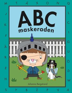 ABC maskeraden