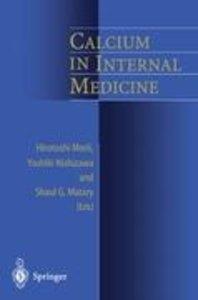 Calcium in Internal Medicine