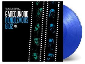 Rendezvous 8:02 (ltd transparent blaues Vinyl)