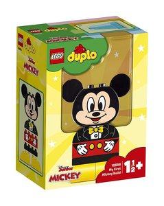 LEGO® DUPLO® 10898 - Meine erste Micky Maus, Bausatz, Figur