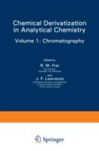 Chemical Derivatization in Analytical Chemistry
