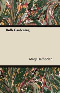 Bulb Gardening