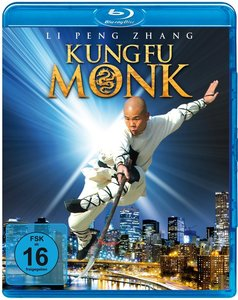 Kung Fu Monk