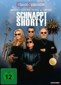 Schnappt Shorty DVD